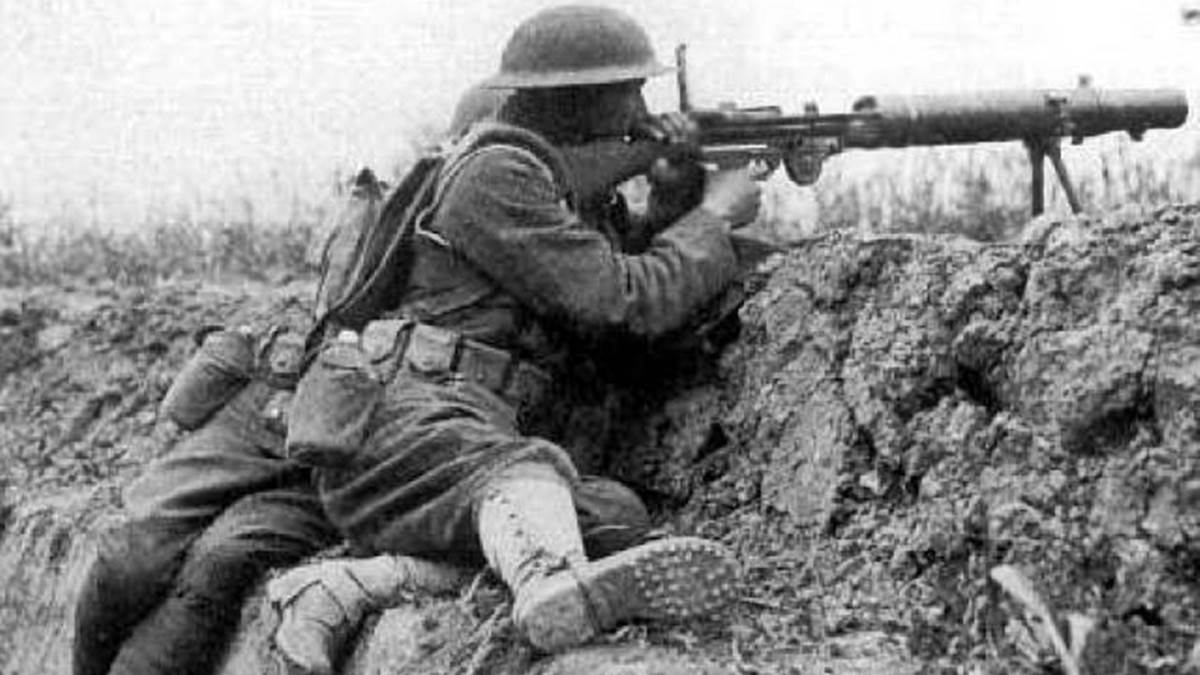 Primera Guerra Mundial datos curiosos