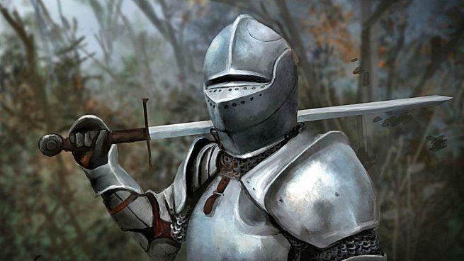 Fotos caballeros medievales edad media 68
