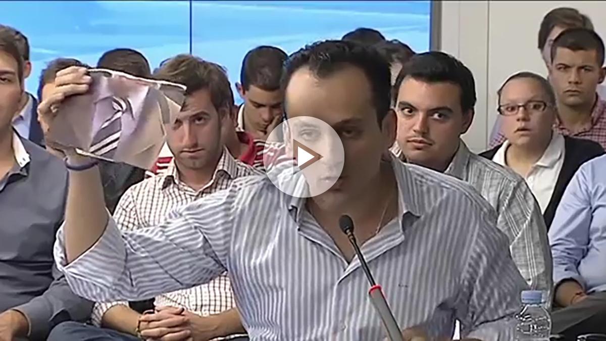 Antonio José Mesa (youtube).
