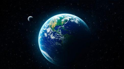 Te mostramos los 5 continentes extintos de la Tierra