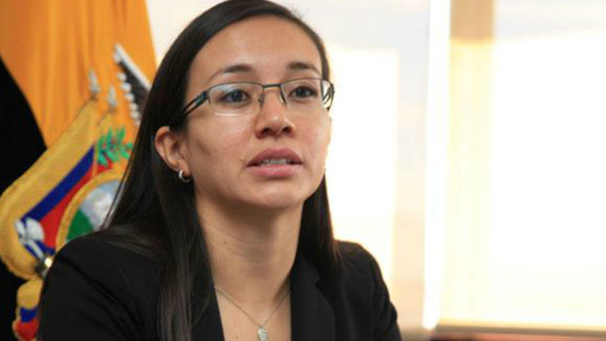 Sandra Naranjo. Foto: Agencias