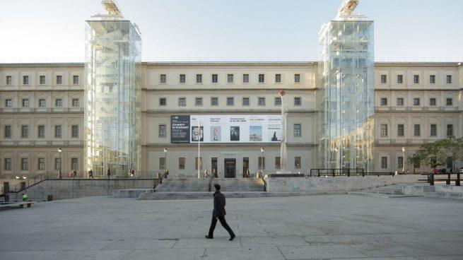 El museo Reina Sofía
