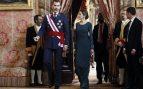 Los Reyes congelan sus viajes a Marruecos y Cuba por el golpe de Estado independentista