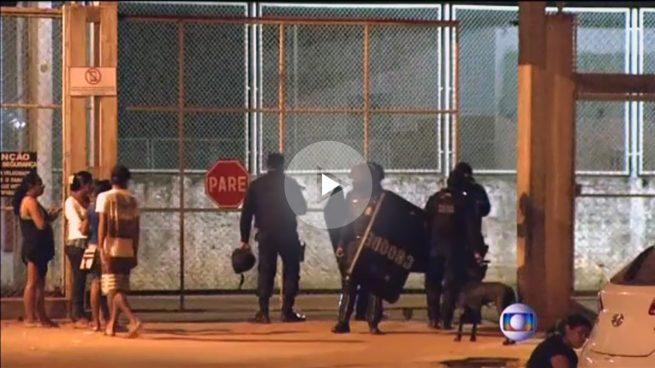 Nueva masacre en una cárcel brasileña: al menos 33 presos muertos en Roraima