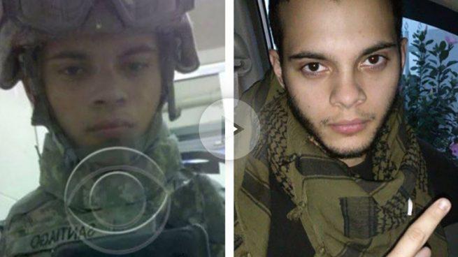 El asesino de Fort Lauderdale es Esteban Santiago, militar de 26 años y nacido en Estados Unidos