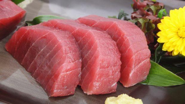 Receta de brazo de gitano de atún