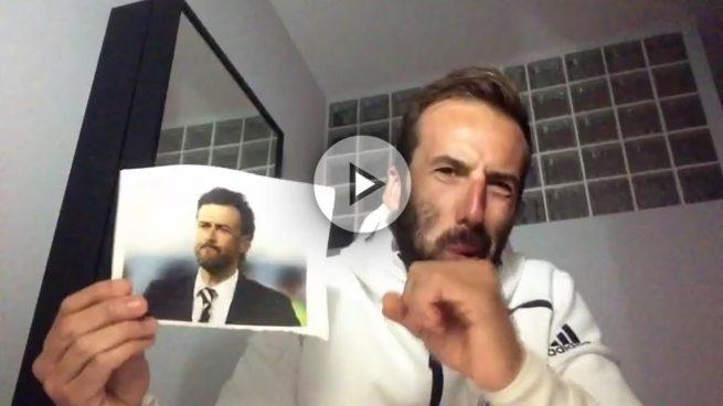 Okjeda: «Villarreal 1, Copérnico 1… Al carajo la Liga»