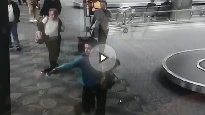 Así comenzó el tiroteo en el aeropuerto de Fort Lauderdale en Florida
