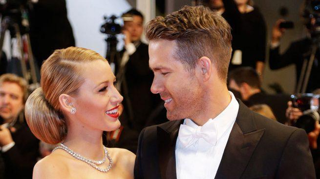 Ryan Reynolds y Blake Lively ¿Los nuevos ´brangelina´?