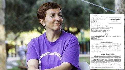Catalina Rodríguez. (Foto: Podemos)