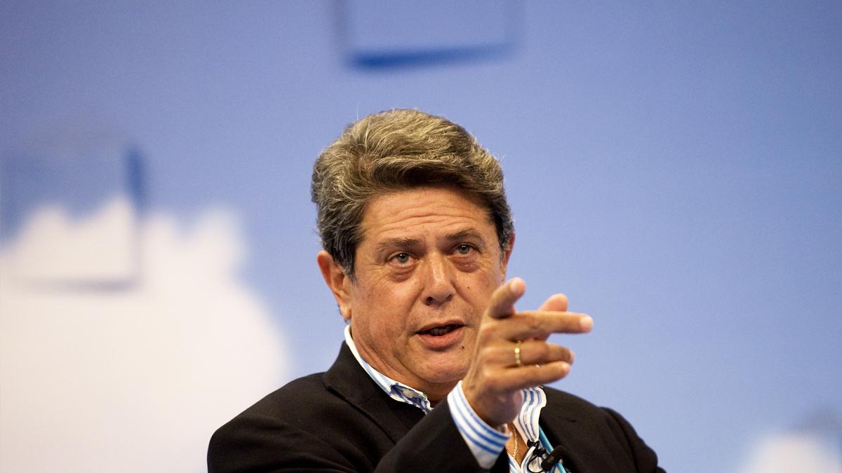 El ex ministro de Defensa Federico Trillo. (Foto: AFP)