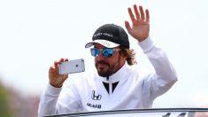 Fernando Alonso opina que la Fórmula 1 de ahora es igual que la que veíamos en los 80 y 90 con Senna y Prost. (Getty)