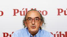 Jaume Roures. (Foto: AFP)