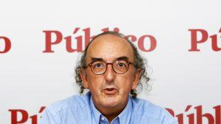 El empresario Jaume Roures. (Foto: AFP)