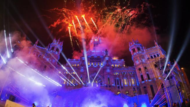 El dispositivo policial de la Cabalgata de Reyes de Madrid será similar al de un partido de fútbol
