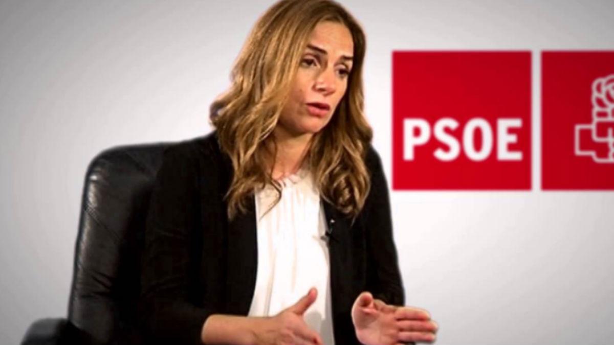 La diputada Susana Sumelzo. (Foto: Youtube)