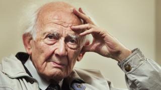 Zygmunt Bauman. (Foto: AFP)