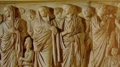 7 curiosidades sobre la sociedad de la Roma antigua que te sorprenderán