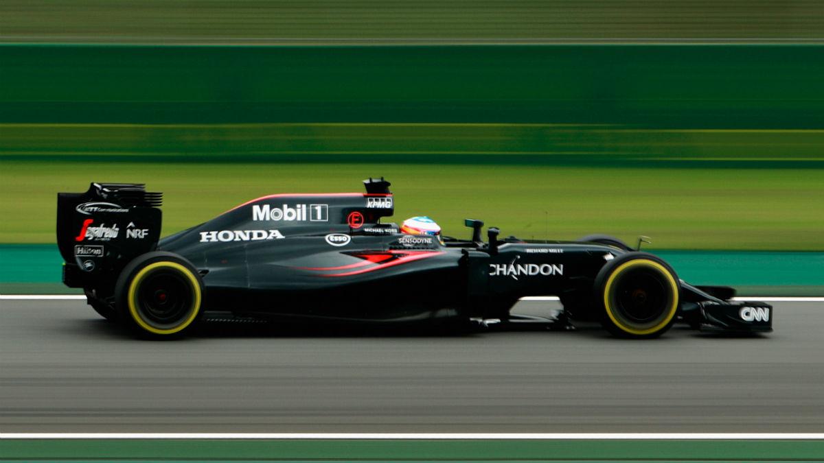 El director ejecutivo de McLaren no confía en ganar carreras esta temporada. (Getty)