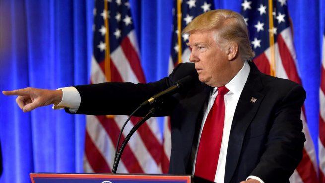 Donald Trump - EEUU