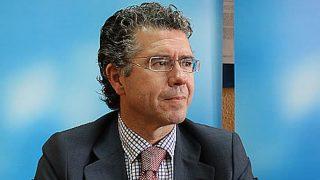 Francisco Granados. (Foto: PP Madrid)
