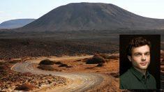 Fuerteventura será escenario de la película sobre Han Solo protagonizada por Alden Ehrenreich. (E.Bezembinder/Flickr)