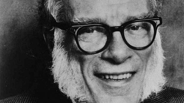 Isaac Asimov frases celebres