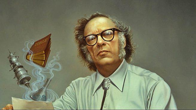 Isaac Asimov frases celebres b