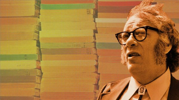 Isaac Asimov mejores frases