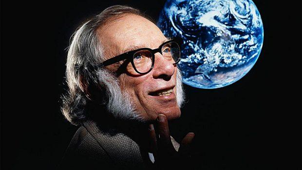 Isaac Asimov mejores frases a