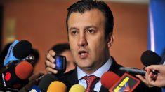 Tareck El Aissami. (Foto: AFP)