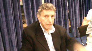 William Peter Blatty en una imagen de archivo.