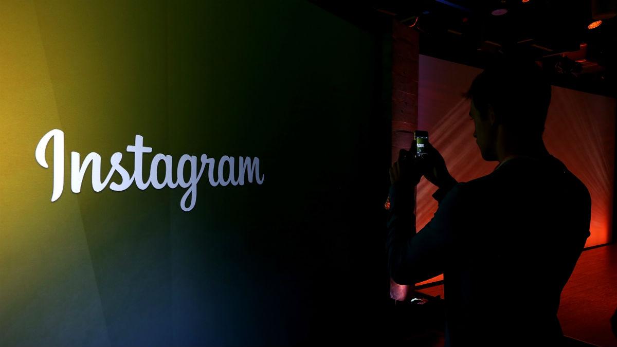 Pasos para iniciar sesión en Instagram