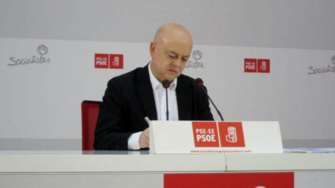 Elorza-PSOE