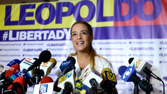 Tintori-Maduro-López-Venezuela