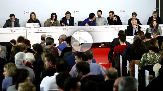 Comité-Federal-PSOE