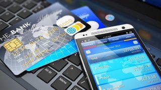 Banca móvil. (Foto: iStock Images)