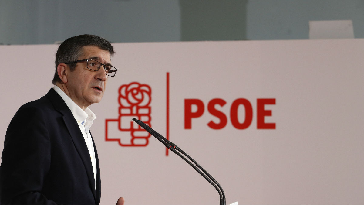 La carrera por la Secretaría General del PSOE: éstos son los apoyos que tiene cada aspirante