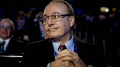 El gobernador del Banco de España. (Foto: EFE)