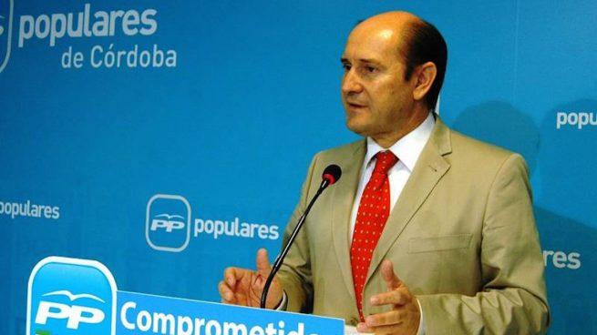 Federico Cabello, agregado de Interior en la embajada de España en Colombia.