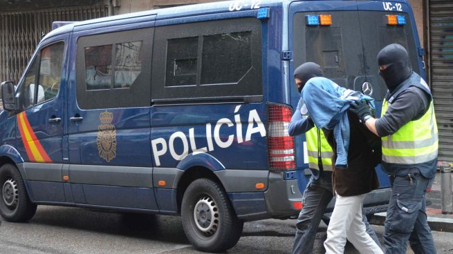 Detenido en Vitoria un marroquí retornado que captaba yihadistas en Guipúzcoa