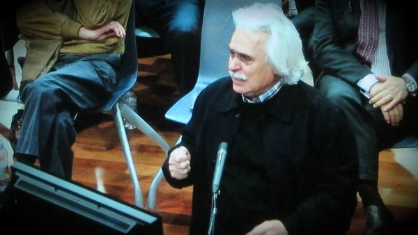 El constructor Rafael Gómez Sánchez, Sandokán, implicado en el 'caso Malaya'.