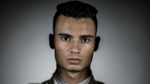 Pascal Wehrlein es nuevo piloto de Sauber para la temporada 2017 de Fórmula 1. (Getty)