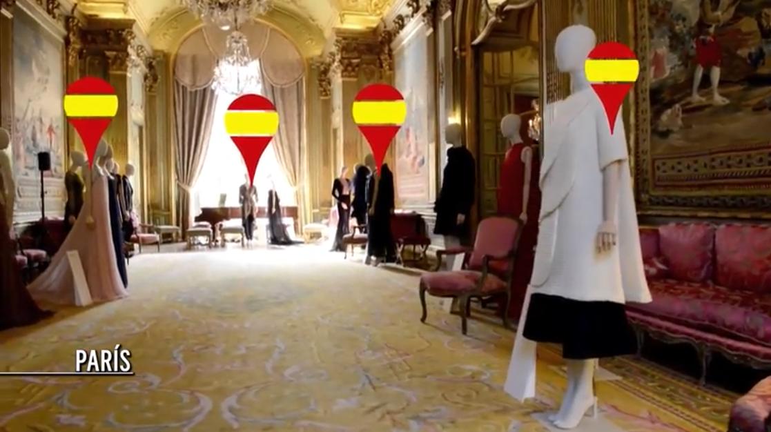 Fotograma del vídeo Spain Everywhere, España en todo el mundo (Foto: Youtube)
