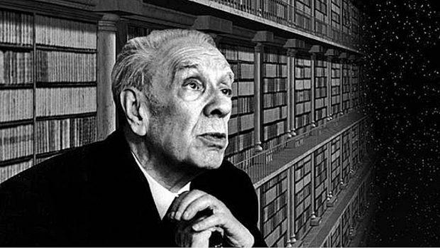 7 Maravillosas Frases De Jorge Luis Borges Para Reflexionar