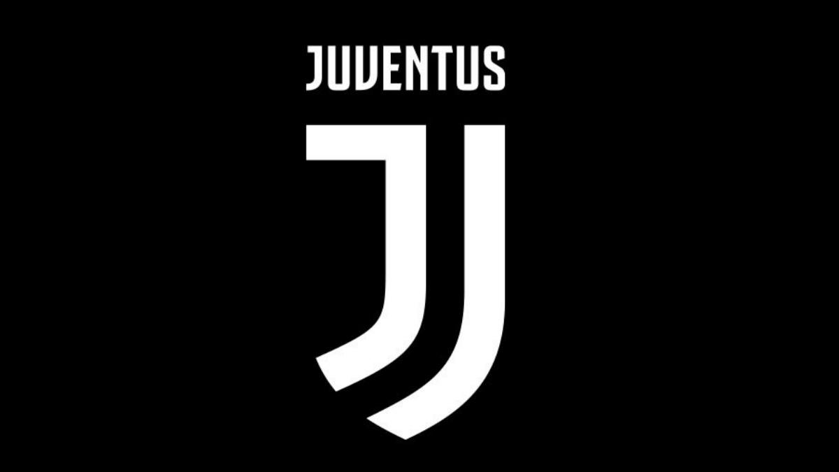 El nuevo escudo de la Juventus