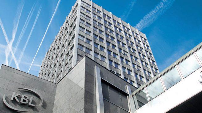 Bárbara Rey tenía una caja de seguridad en su banco de Luxemburgo para guardar documentos sensibles