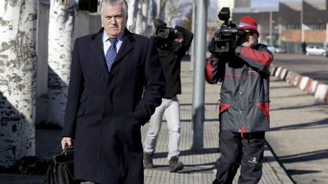 'Caso Fondos Reservados': el juez cita a declarar este miércoles a Bárcenas y su mujer