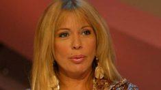 Bárbara Rey.