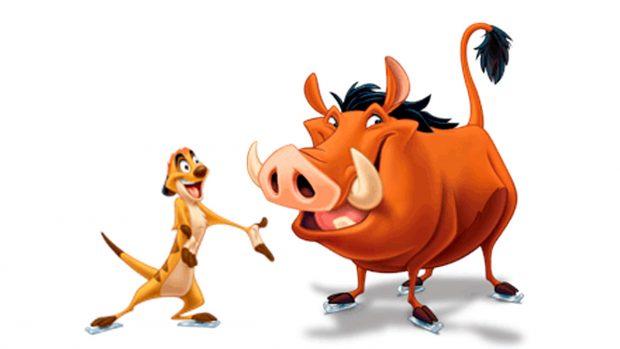 los animales que inspiraron dibujos animados conocidos